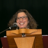 Chair Kimberly Robinson Duckworth