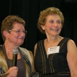 Renee Finn & Elaine Marmer