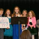 Our Fourth Grade Se'orah Class