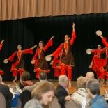 Zikukim Israel Dance Troupe